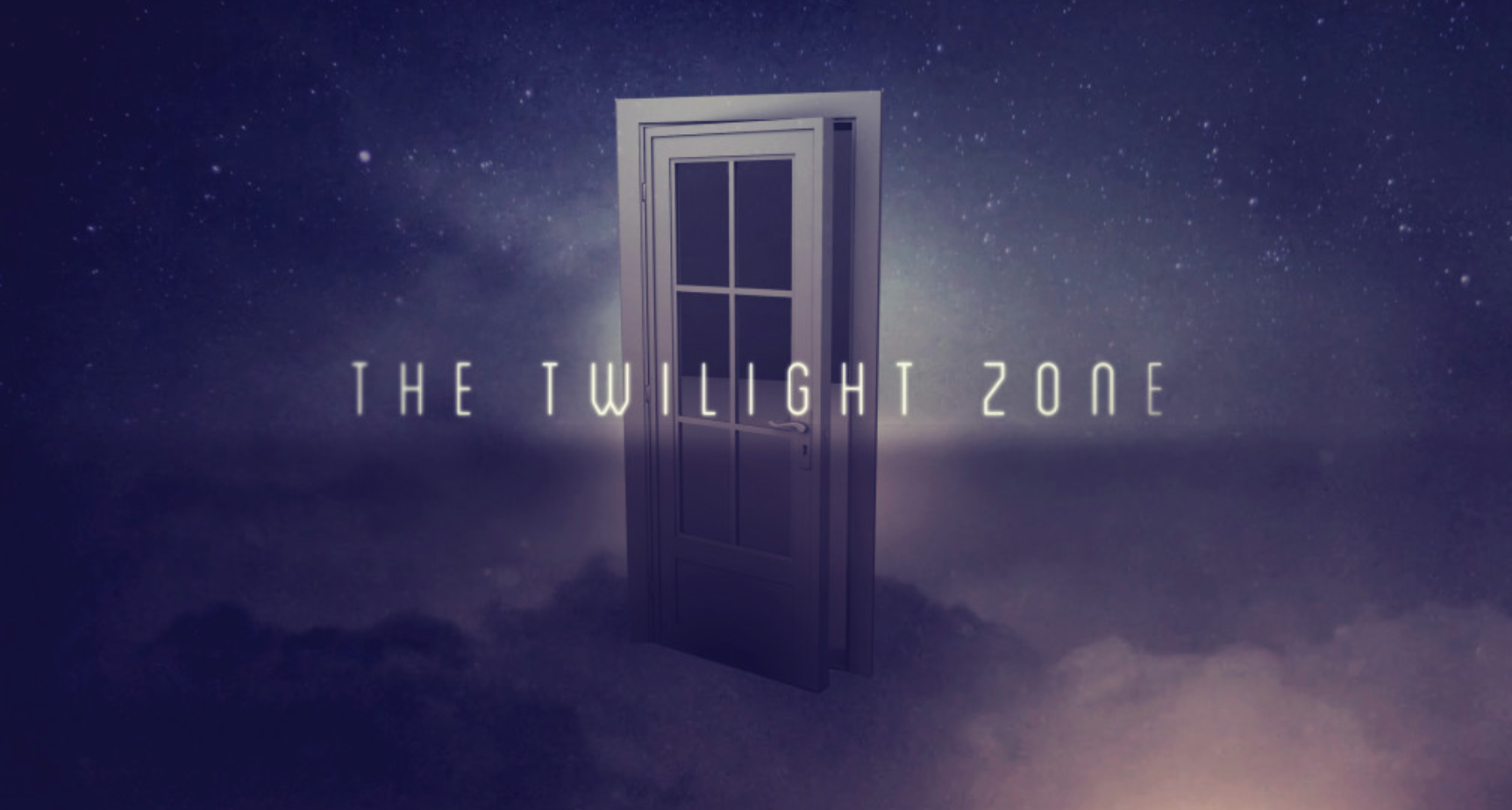 The Twilight Zone. Image source:  Wired