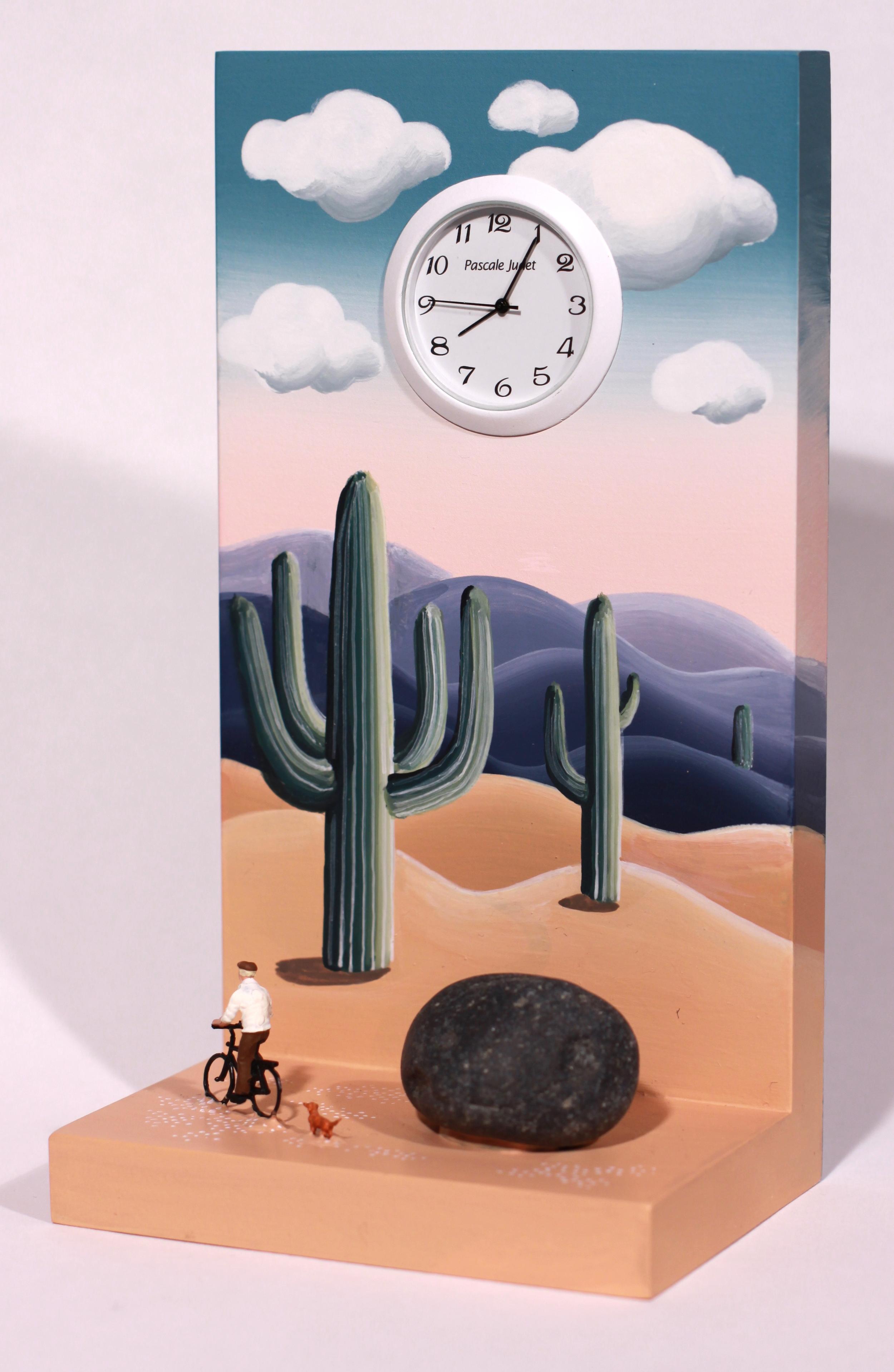 276 - Riding in the Desert