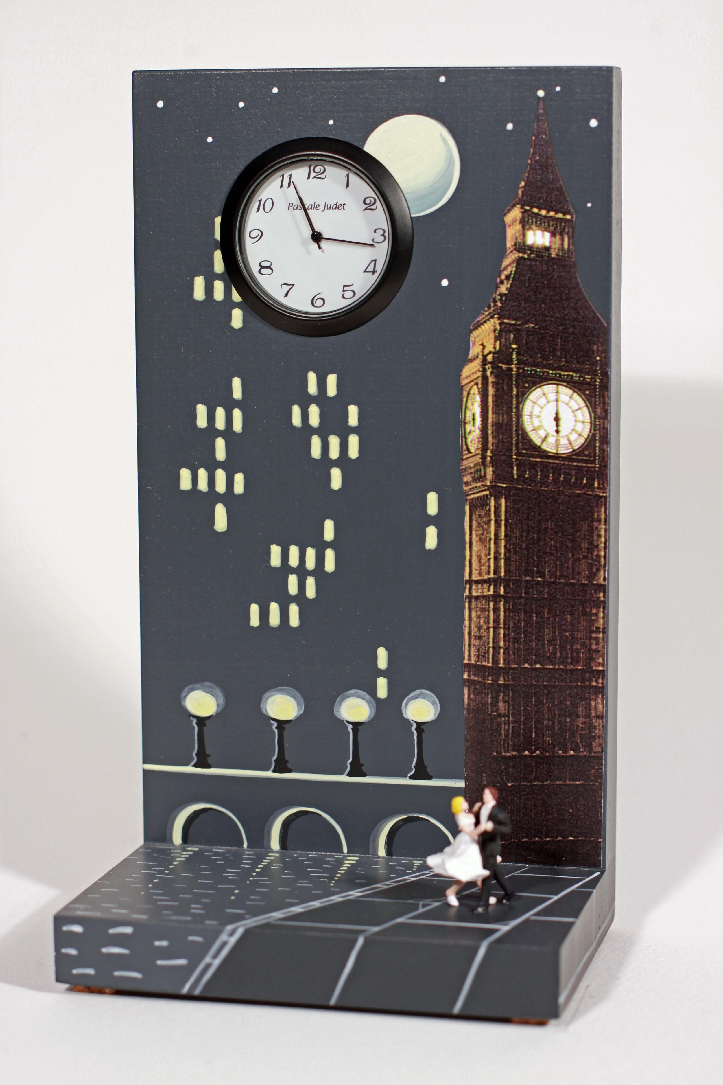 96 - Big Ben (Waltz)