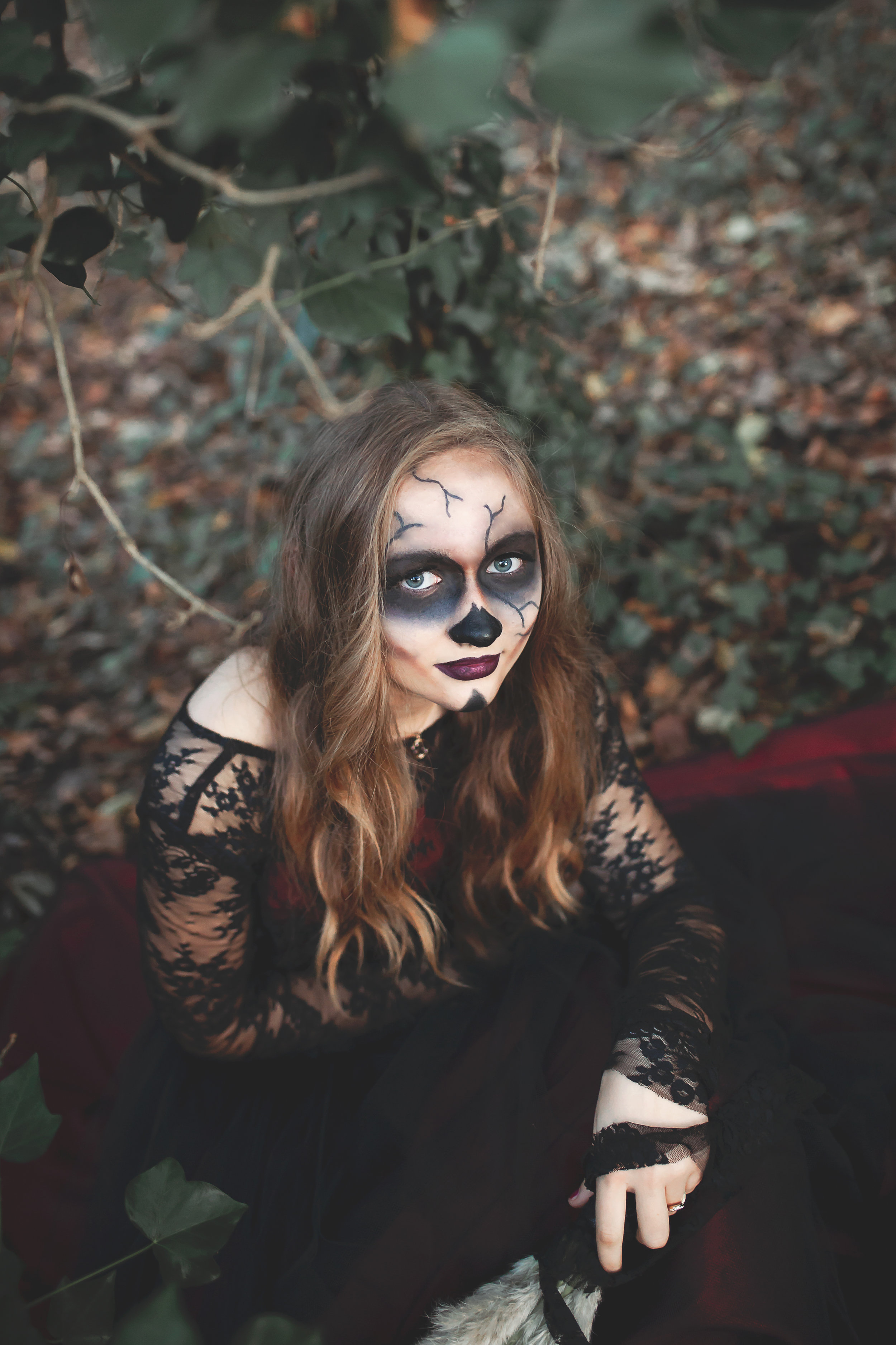 Dark Bride