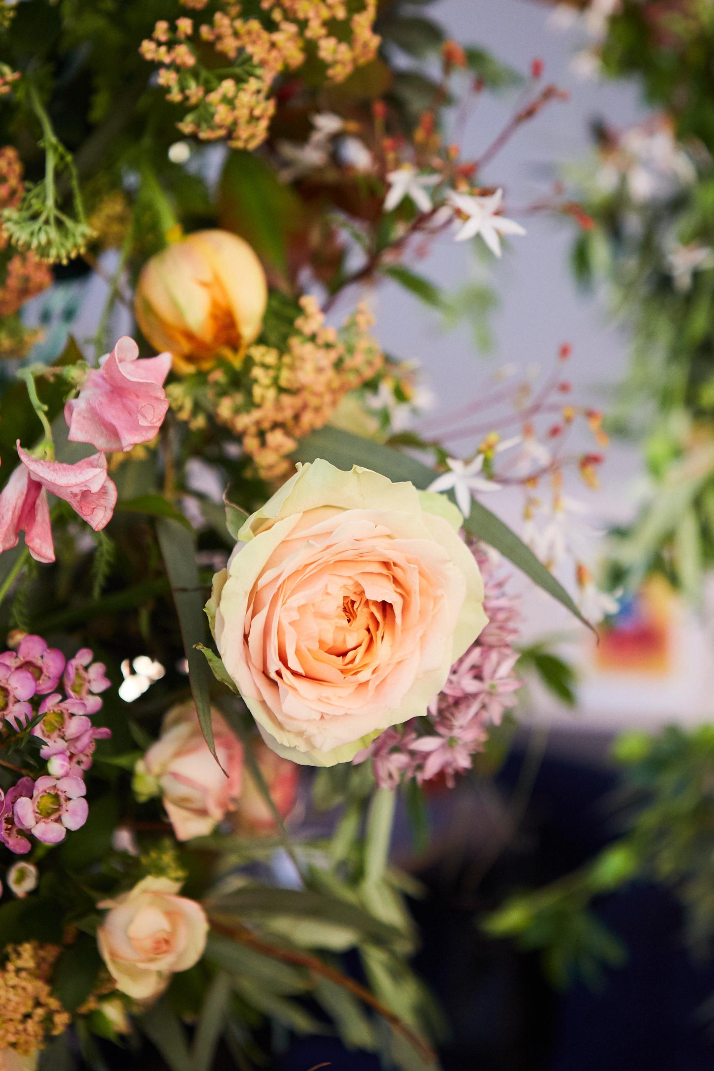 Pinterest Florals