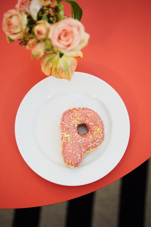 Pinterest Doughnut