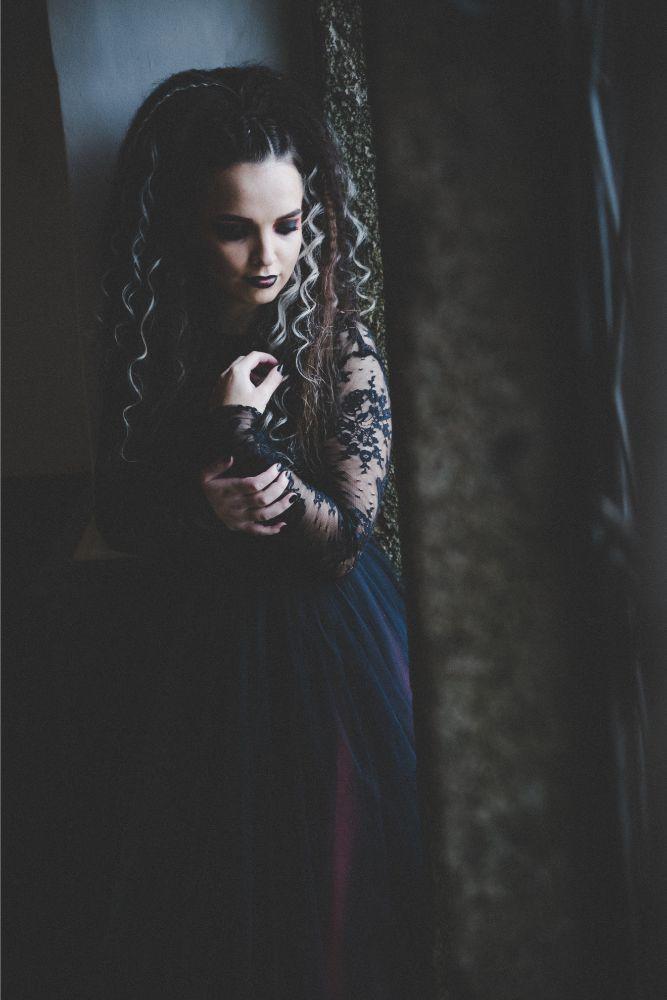 Gothic Bride