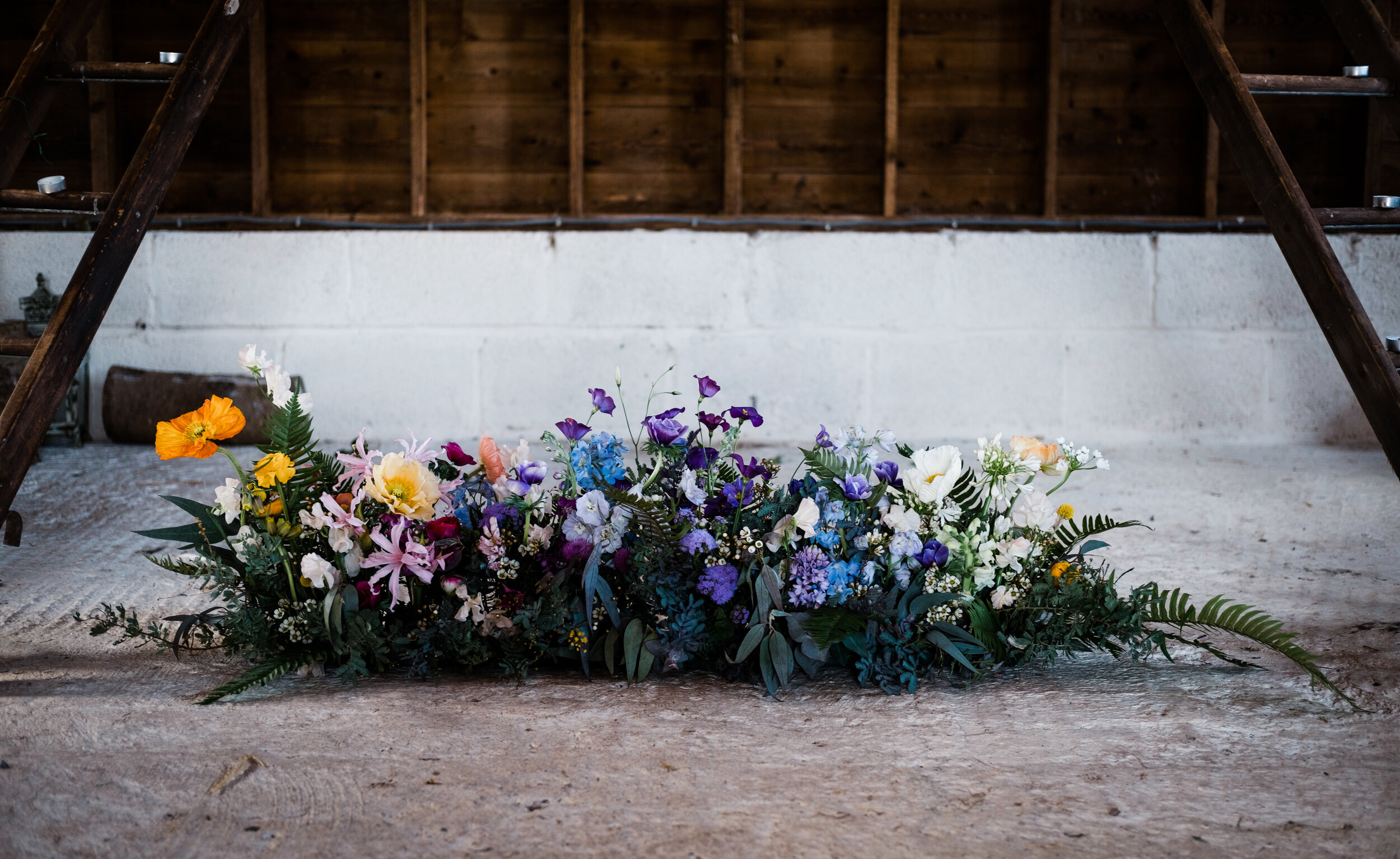 The Cow Shed Florals