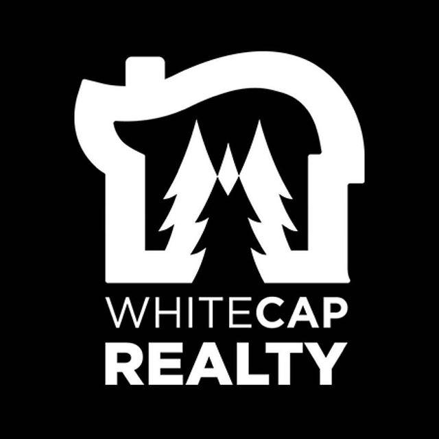 White Cap Realty Logo 🔥🔥 #repost @boardertx #logodesign