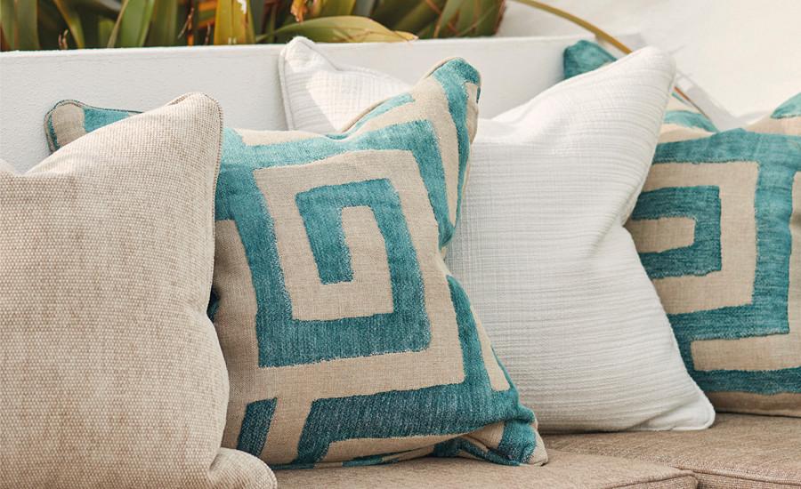 KUBA CAY | Zinc Textiles Fabrics