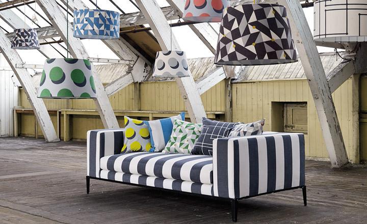 Kirkby Design Cushions
