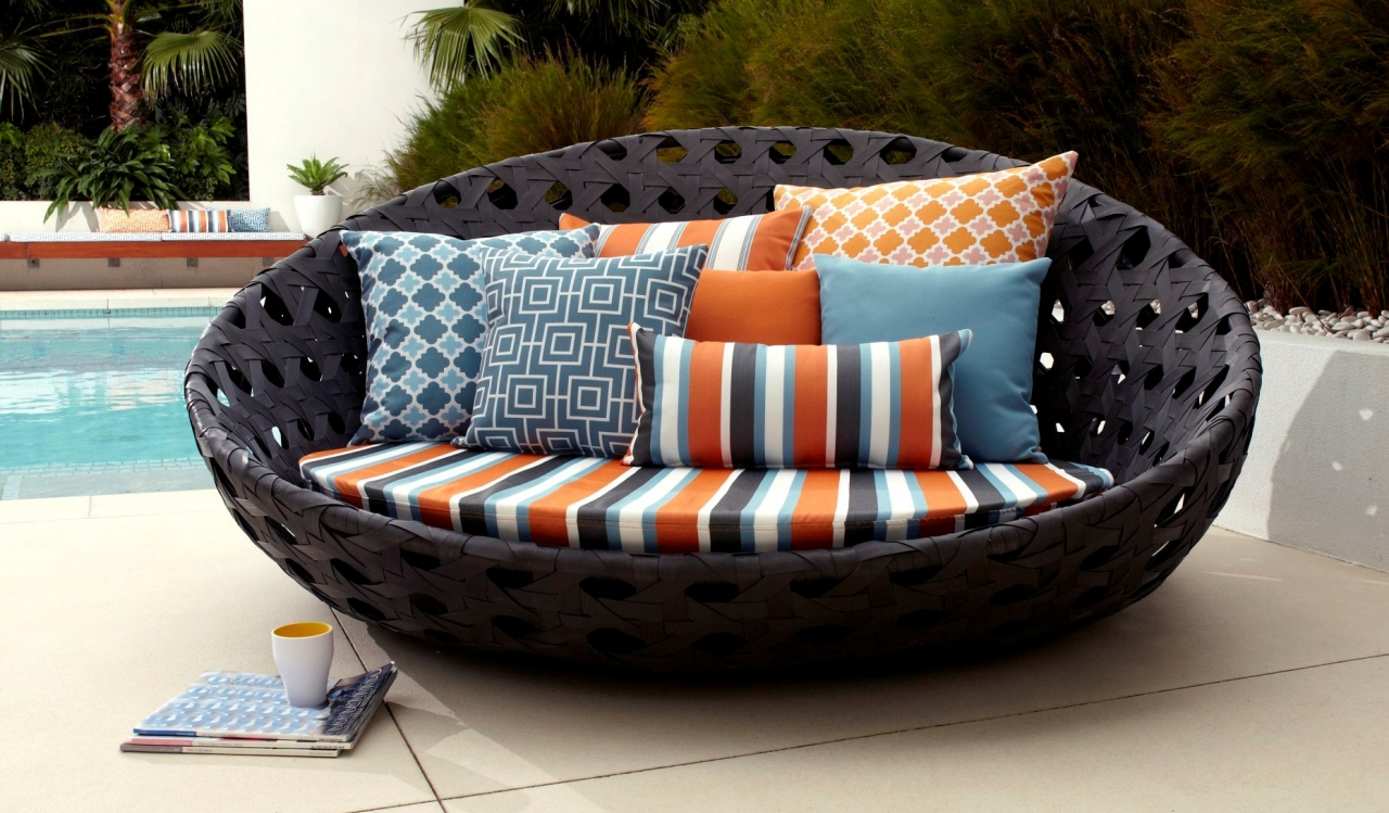 OUTDOOR  I | WARWARICK FABRICS