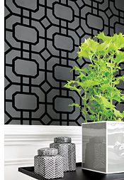 THIBAUT WALLCOVERINGS | SHADES INTERIORS