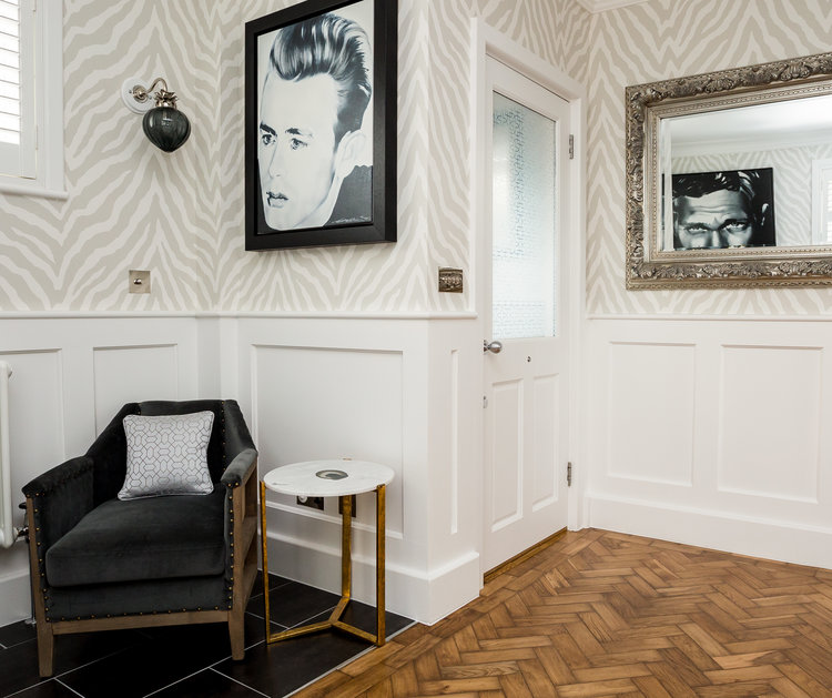 Bespoke Interior Design Project by Chapter Seven Design