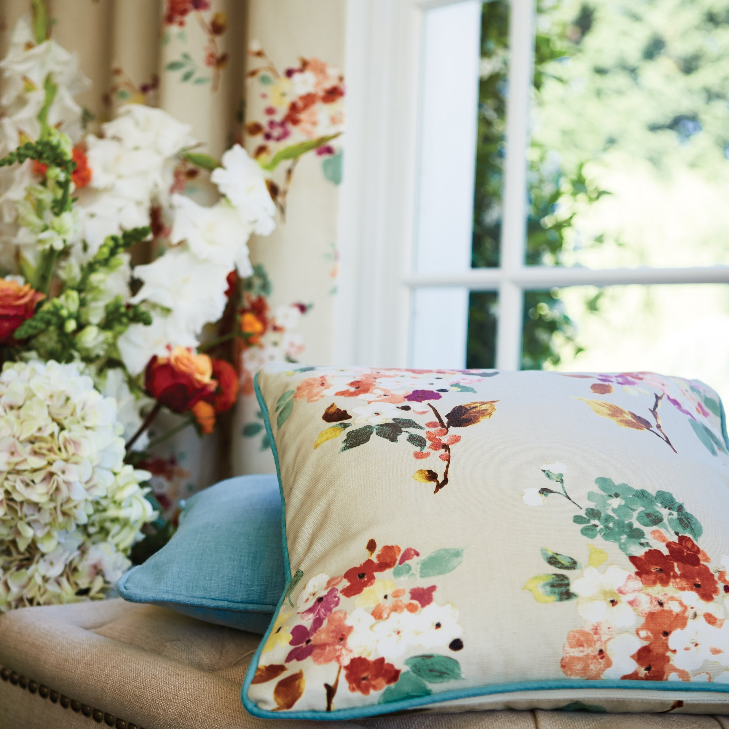 WORDSWORTH | PRESTIGIOUS TEXTILES