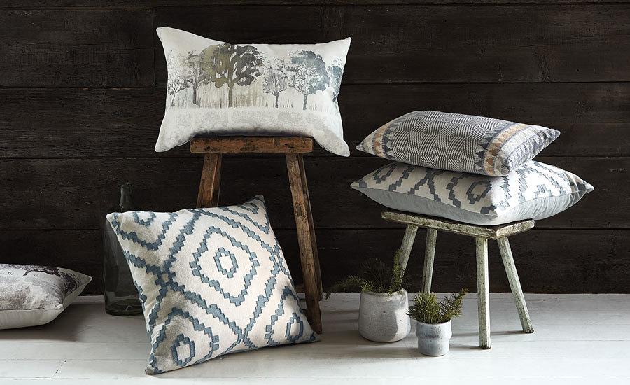 NORRLAND | Villa Nova Cushions