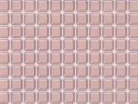 Gem Blocks Wallpaper, Powder