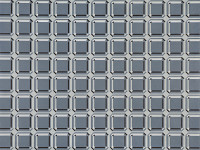 Gem Blocks Wallpaper, Steel