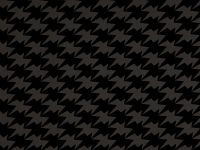 Zig Zag Birds Wallpaper, Bronze