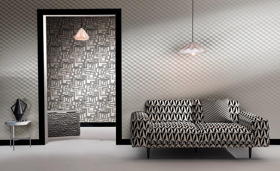KIRKBY DESIGN & ELEY KISHIMOTO FABRICS