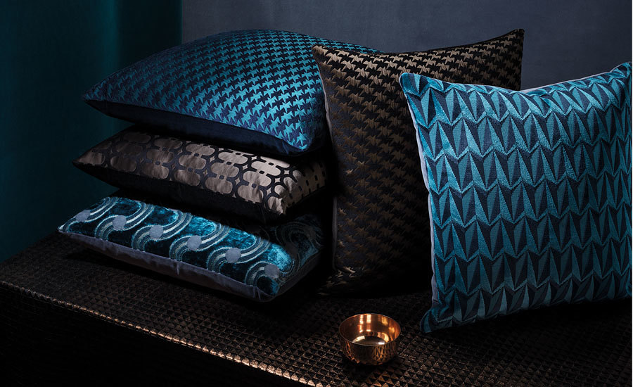 - View Our Branded Cushions -