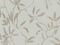 Sefina Wallpaper Silver Blue W407/04