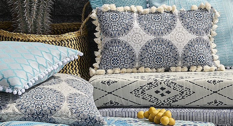 Around The World | Jab Fabrics