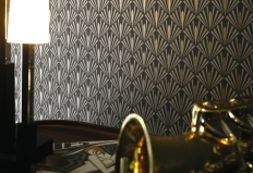 ELLINGTON | CASAMANCE WALLPAPER