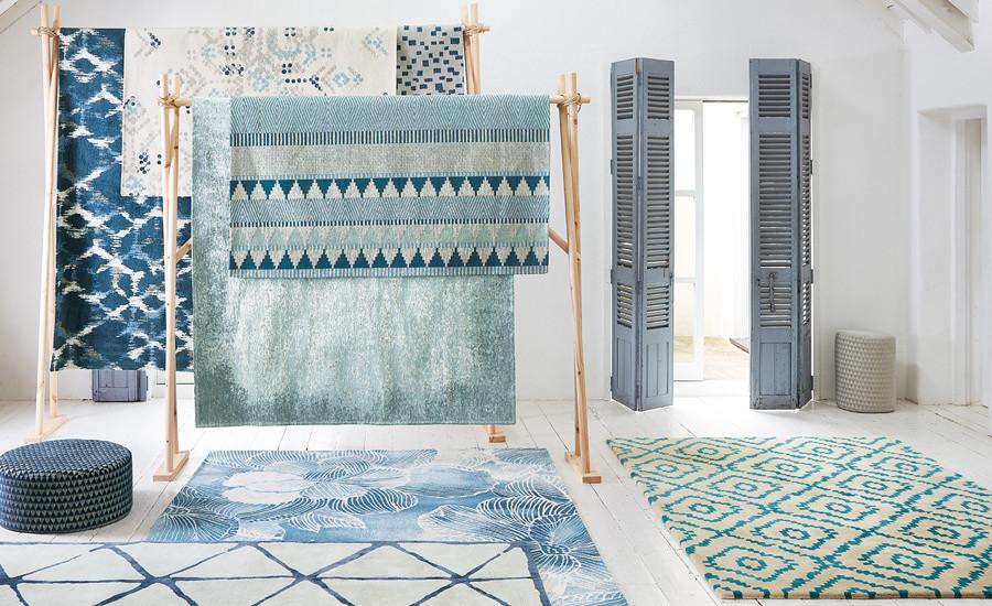 Villa Nova Rugs | Available from Shades Interiors