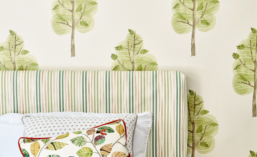 PICTUREBOOK WALLPAPER | VILLA NOVA