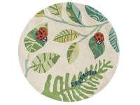 RG2026 Ladybugs Rug | M