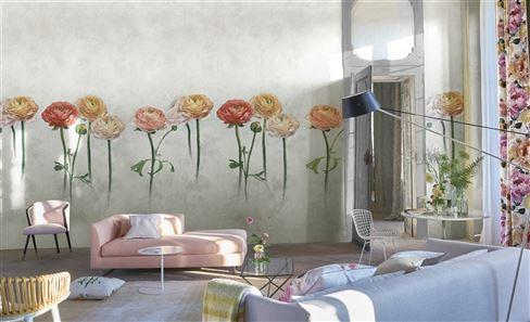 Foscari Fresco | Designers Guild Wallpaper