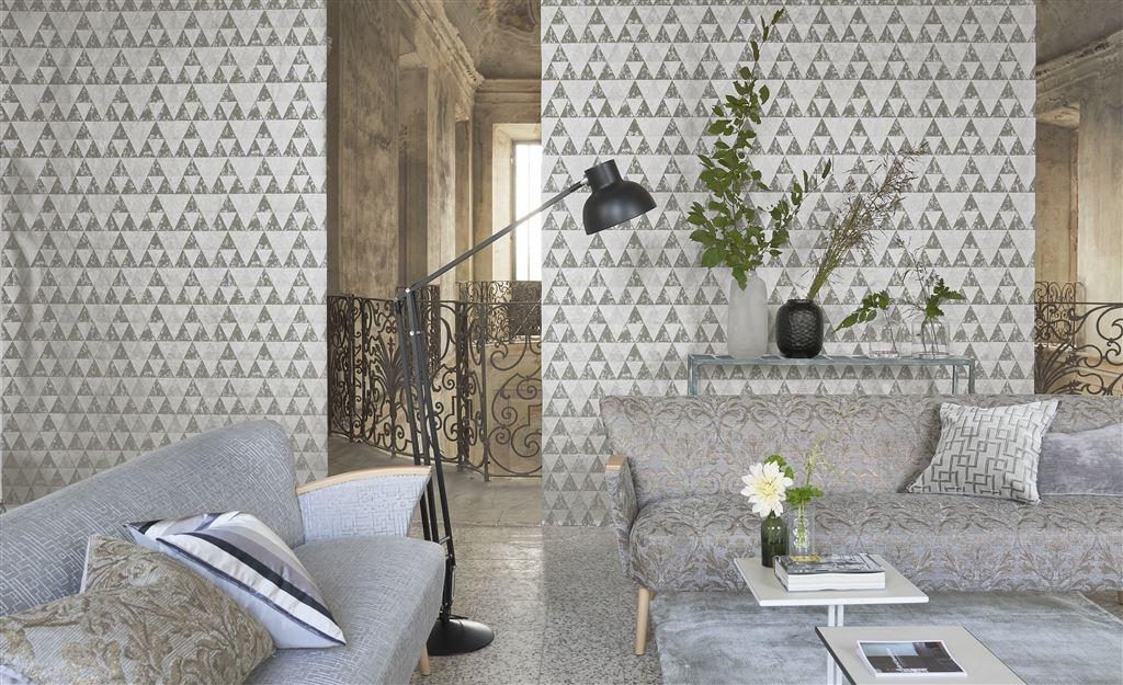FOSCARI FRESCO | DESIGNERS GUILD WALLPAPERS
