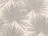 Pacaya Wallcovering Silver Birch