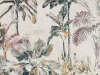 Japura Wallcovering Flamingo
