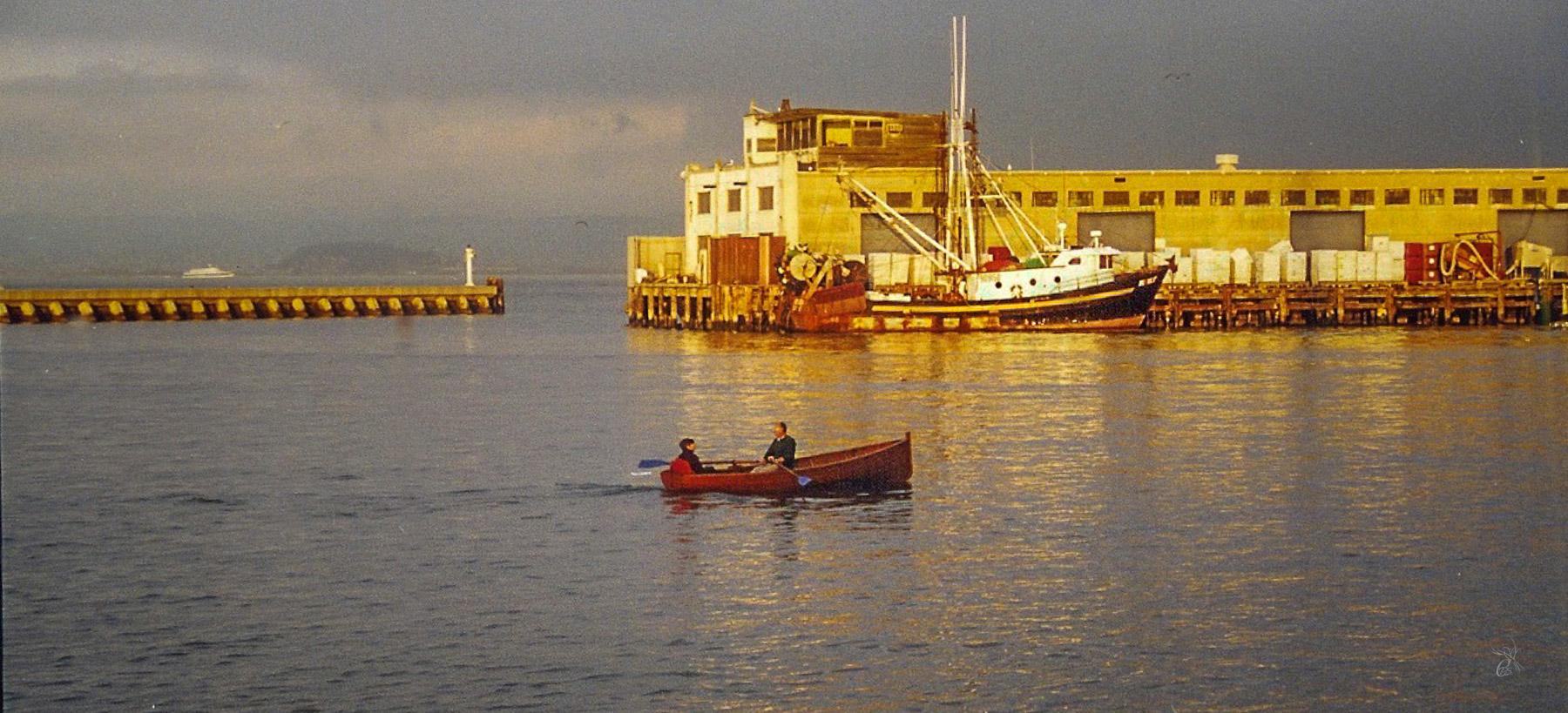 San Francisco: Harbor 1999