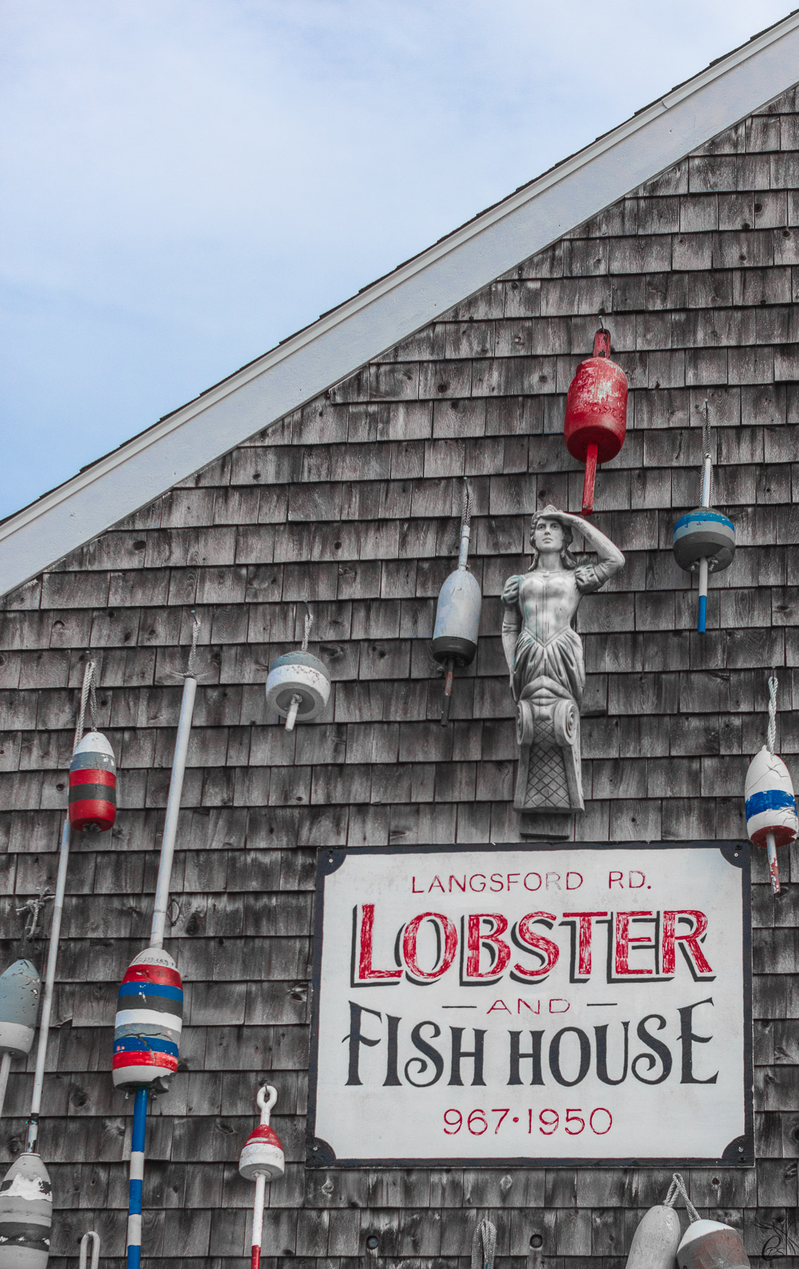 Lobster & Fish House