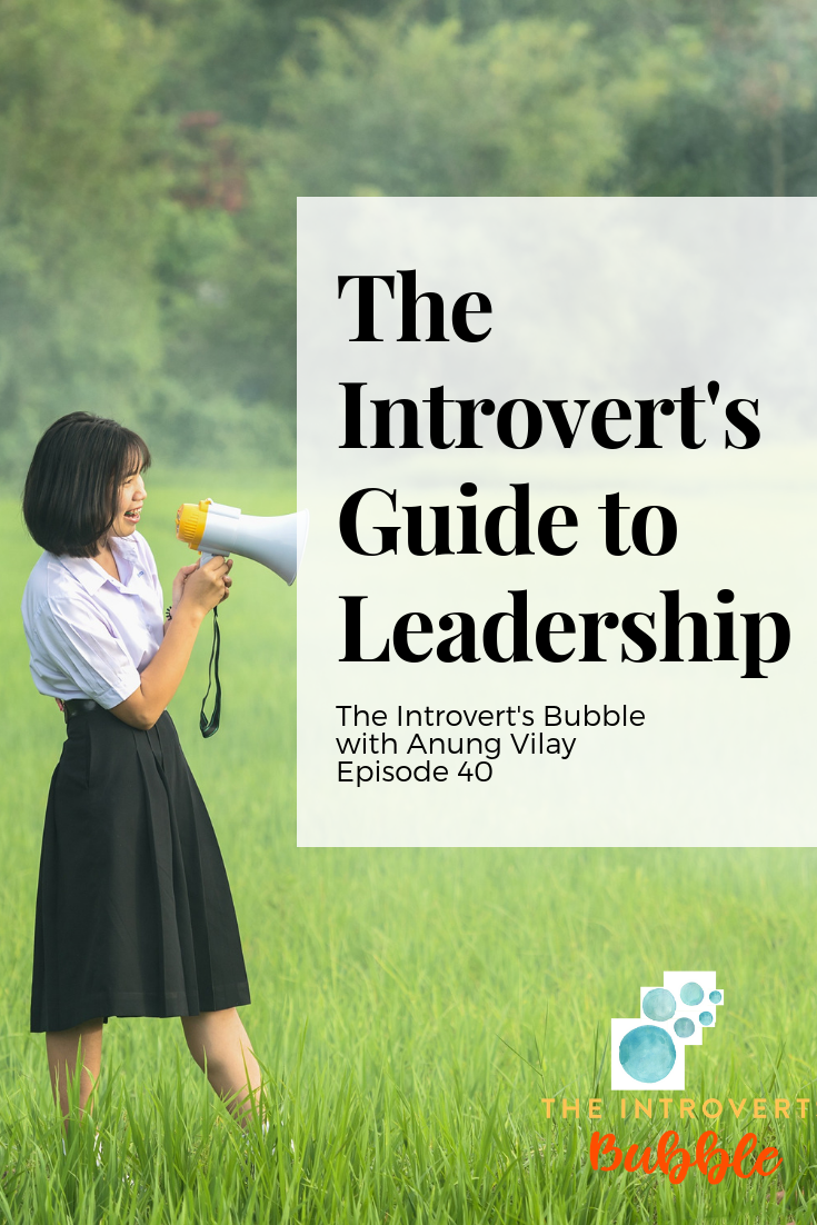 The Intrvoert's Guide to Leadership and Group Activities
