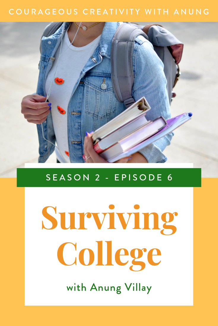 Surviving College