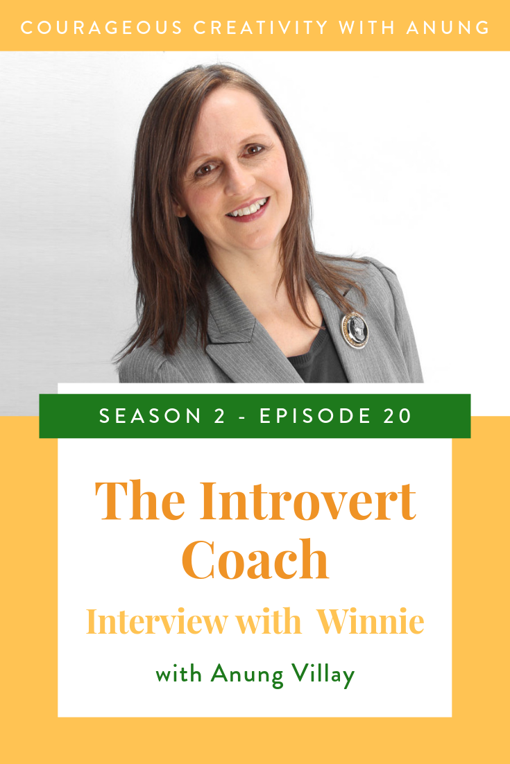 The Introvert Coach