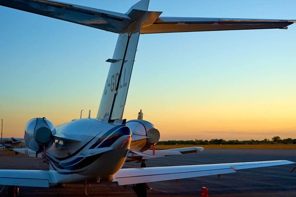 Niagara Airport Event Corporate