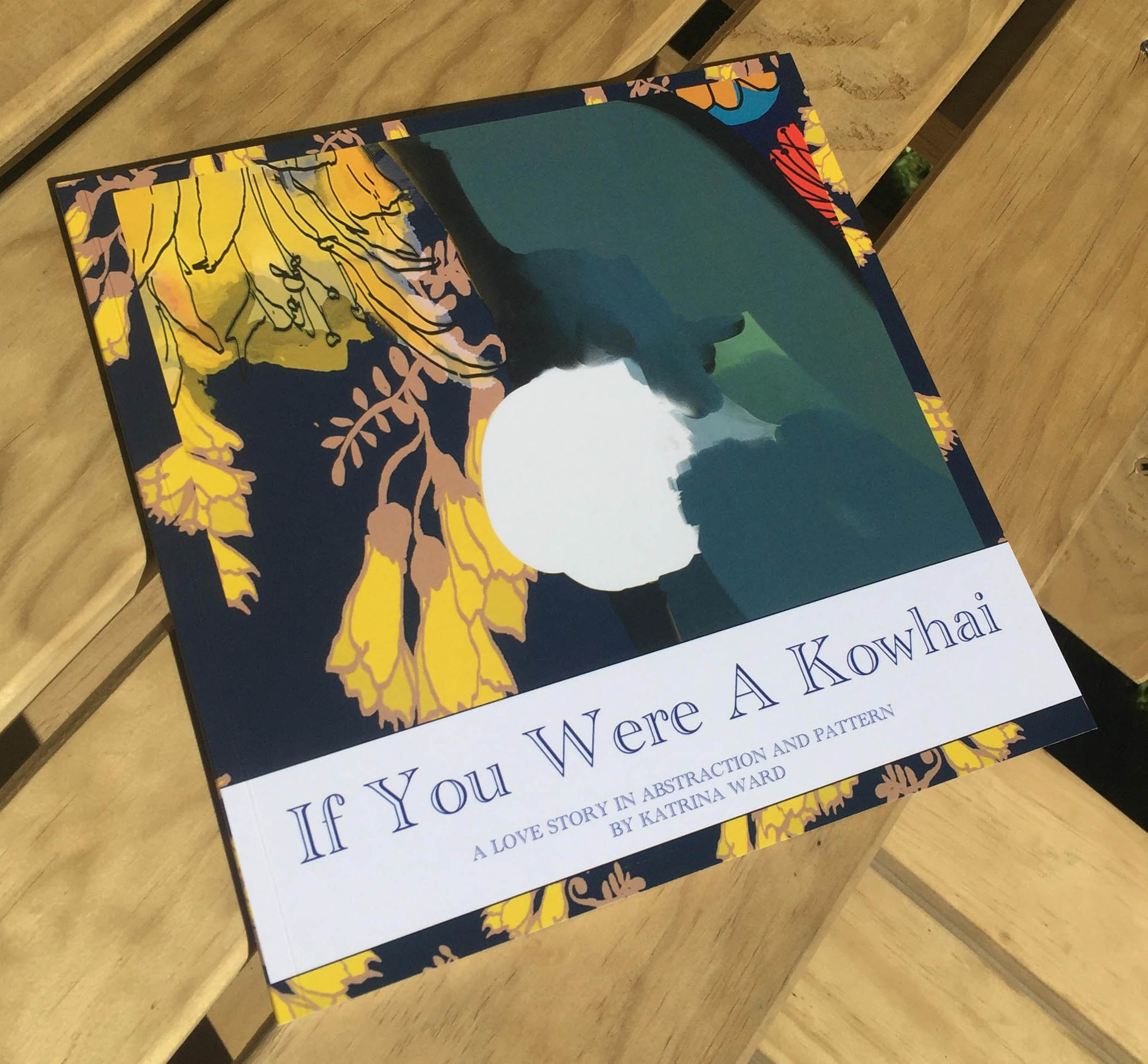 It's more than just a love story for kids in picture book format...