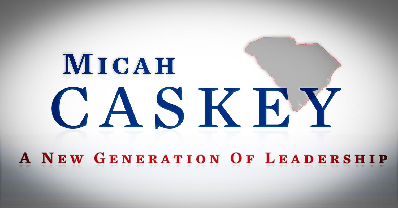 Micah Caskey