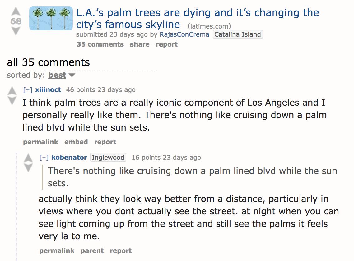 reddit-comments