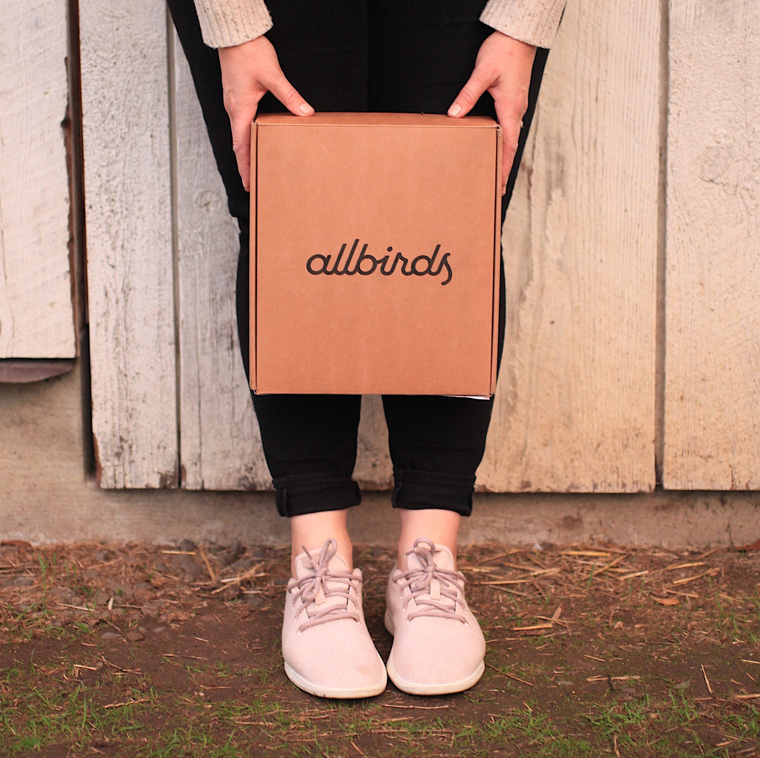 Unsponsored Allbirds Wool Shoe Review