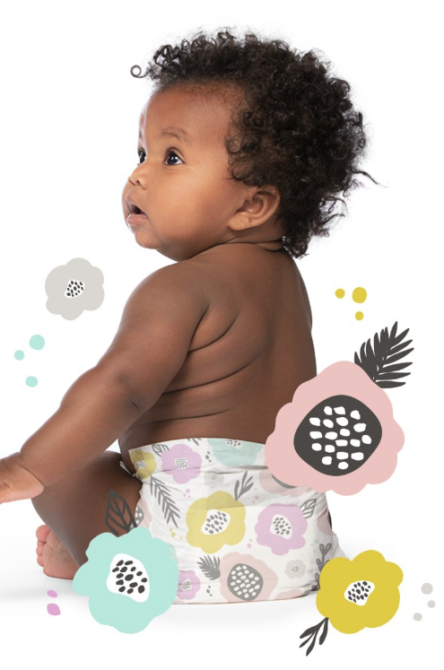 Hello Bello Diapers are the perfect mix of cute, soft, quality, and price.
