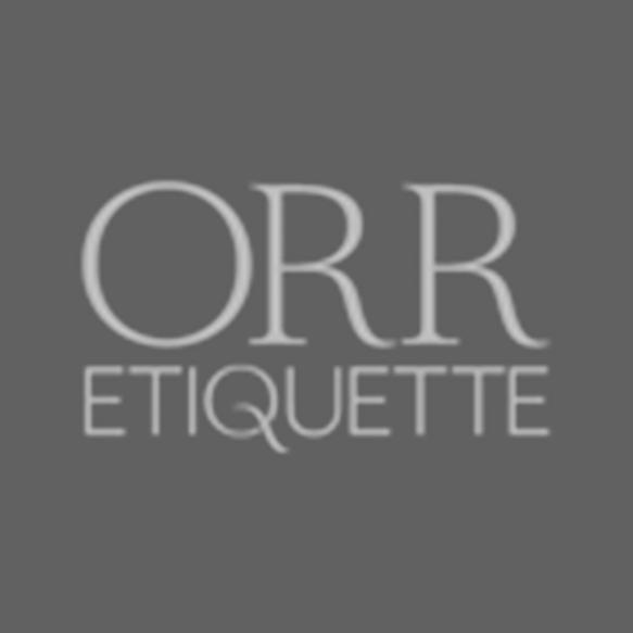 ORR etiquette.png