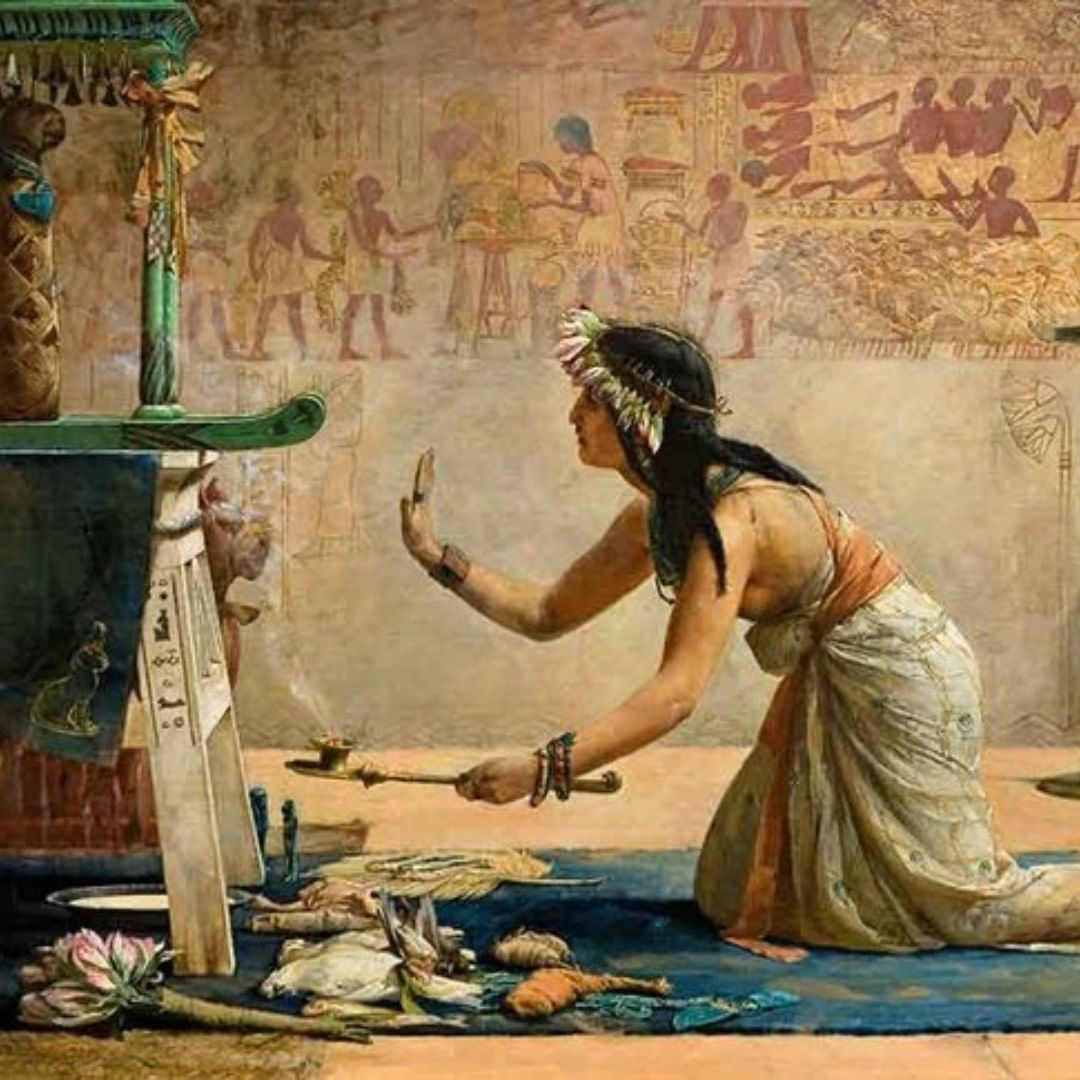 Home Fragrance: a 5000 years history. — Ninfe Home | Best Scented ...