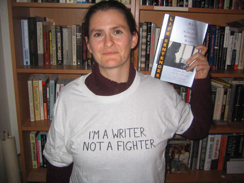 im a writer not a fighter.snerko.jpg