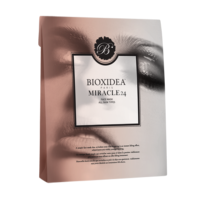 Miracle 24 Face Mask