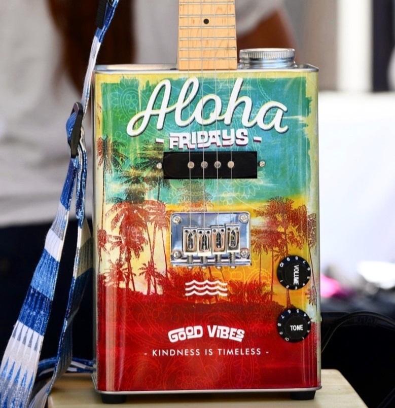 Aloha Oil Csn Ukulele