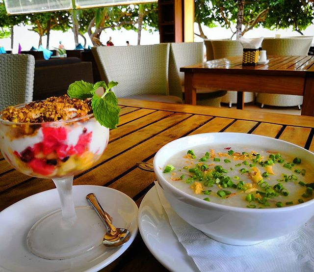 Start your morning with breakfast at @storybeachclub #nhatrang #vietnam #restaurant