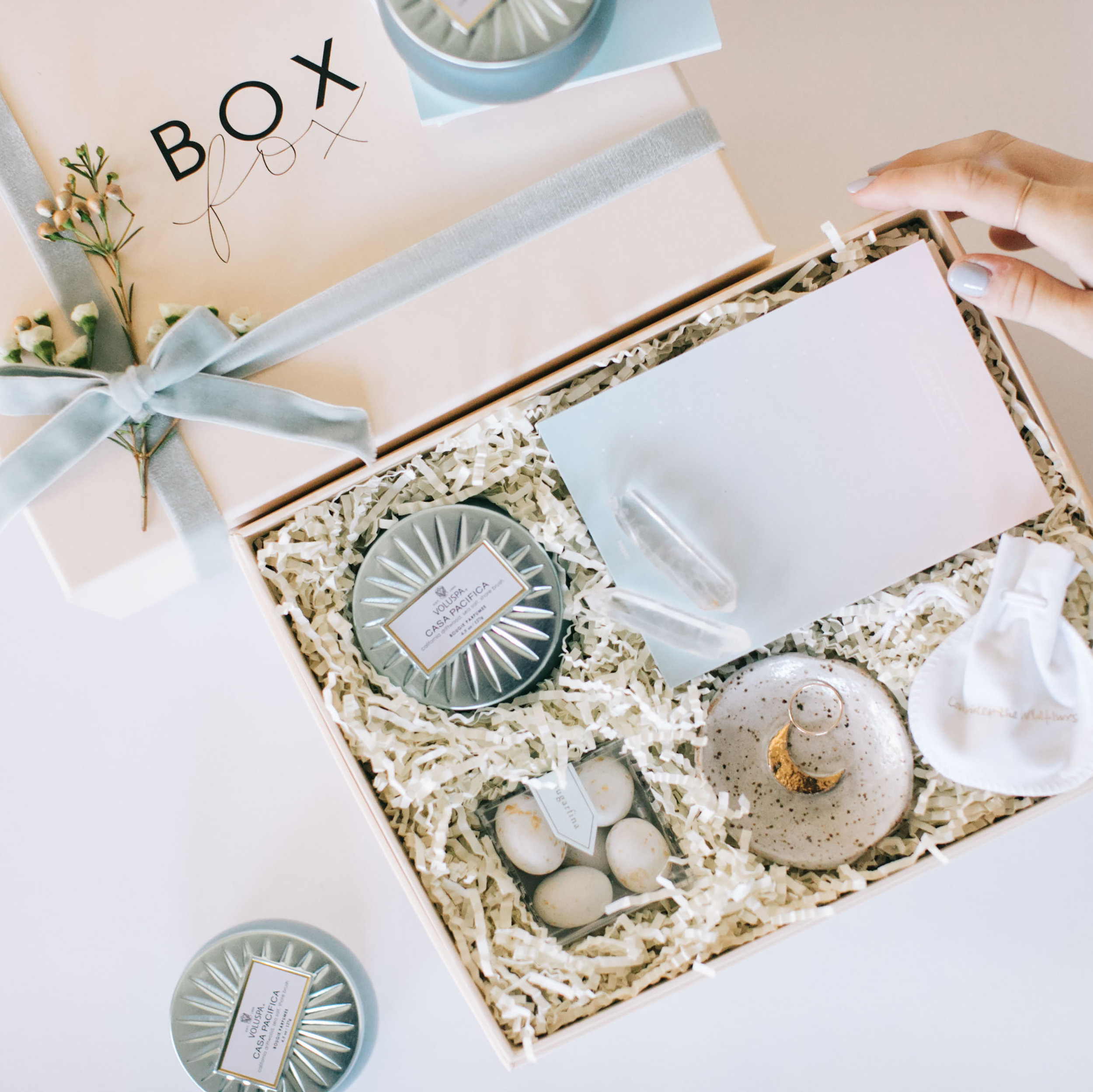 BoxFox