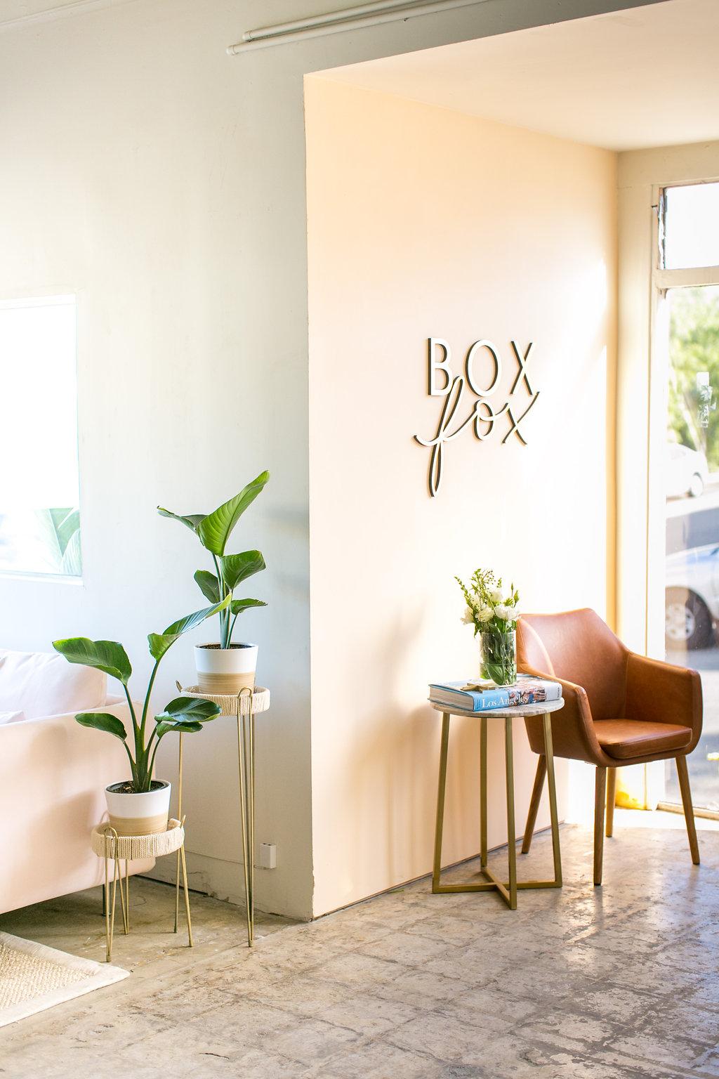 Box Fox